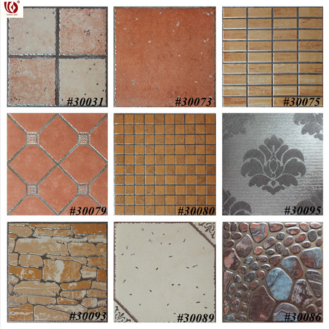 exceptional Bathroom And Kitchen Tiles #8: Shiny Floor Tile in Bathroom and Kitchen Tiles 300x300 Mm (12u0026#39;u0026#39;x12u0026#39;