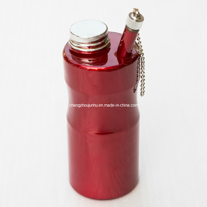 5.0L Un Approval Metal Portable Fuel Tank