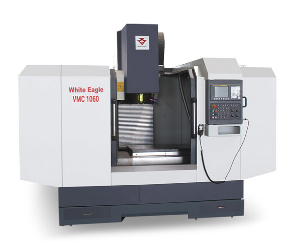CNC Machine Vmc1060 /Box Way