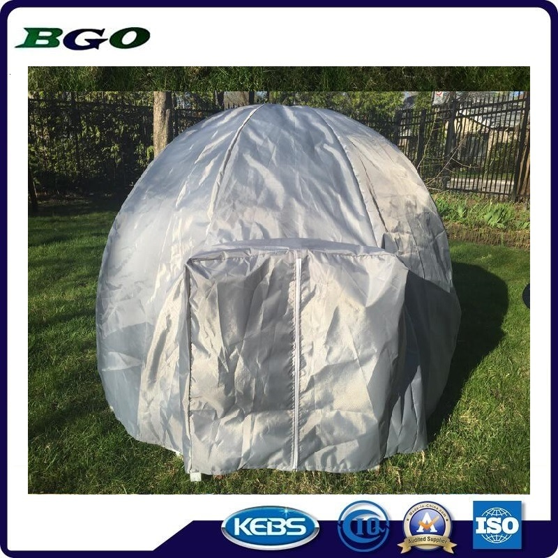 Custom Polyester Equipment Cover Waterproof Tent