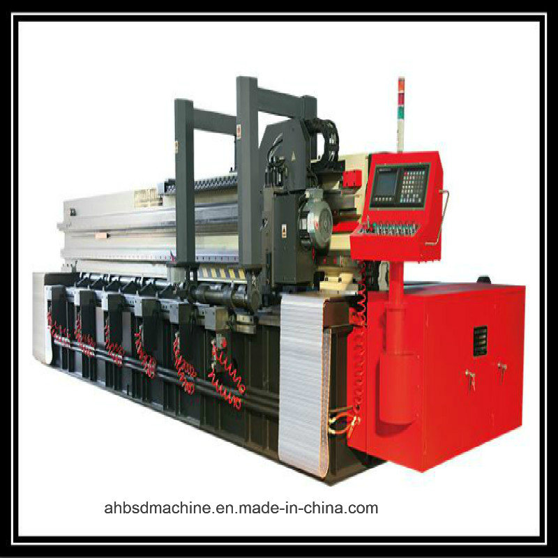 China Best Accuracy CNC Wire Cutting Machine for Precision