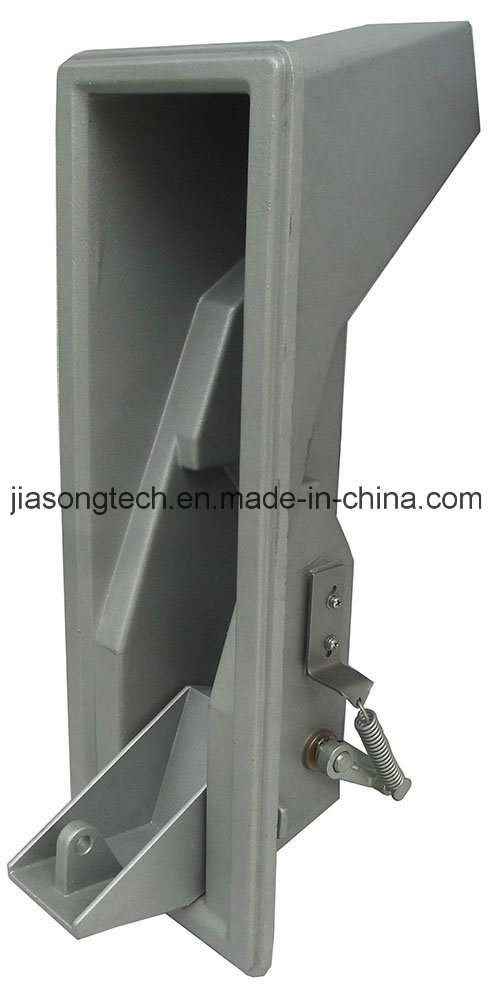 Fuel Dispenser Cheap Aluminum Nozzle Boot