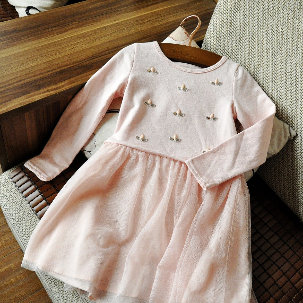 Girls Dress Children