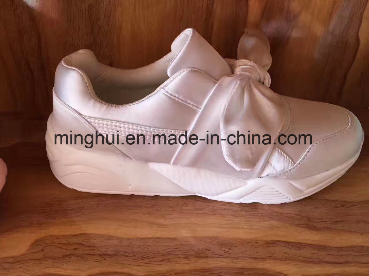 Light Fashion Lace-up Woman Casual Shoes Leisure Shoes