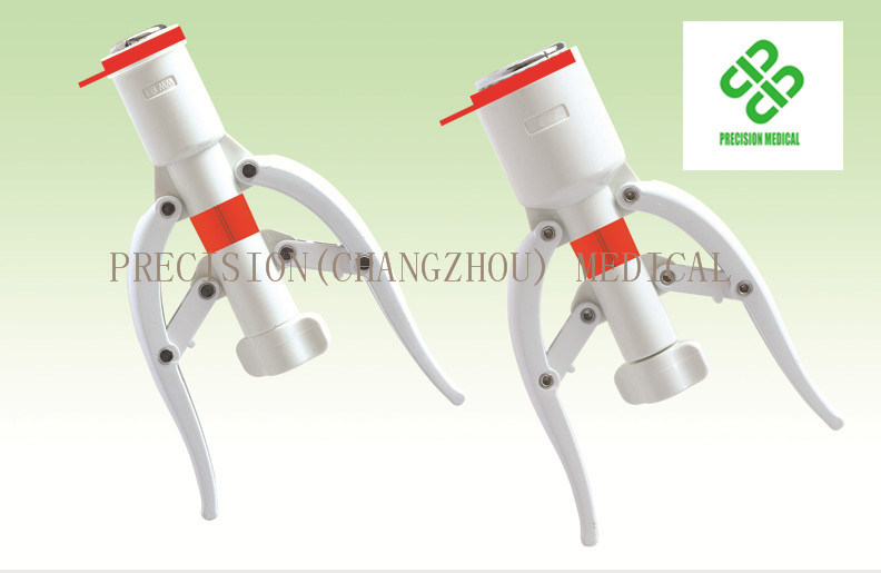 Disposable Medical Anastomat for Clinical Circumcision
