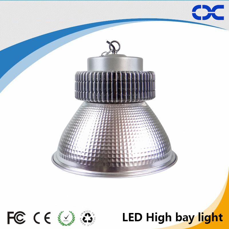150W 15300lm LED Bulb Industrial Lighting High Bay Light