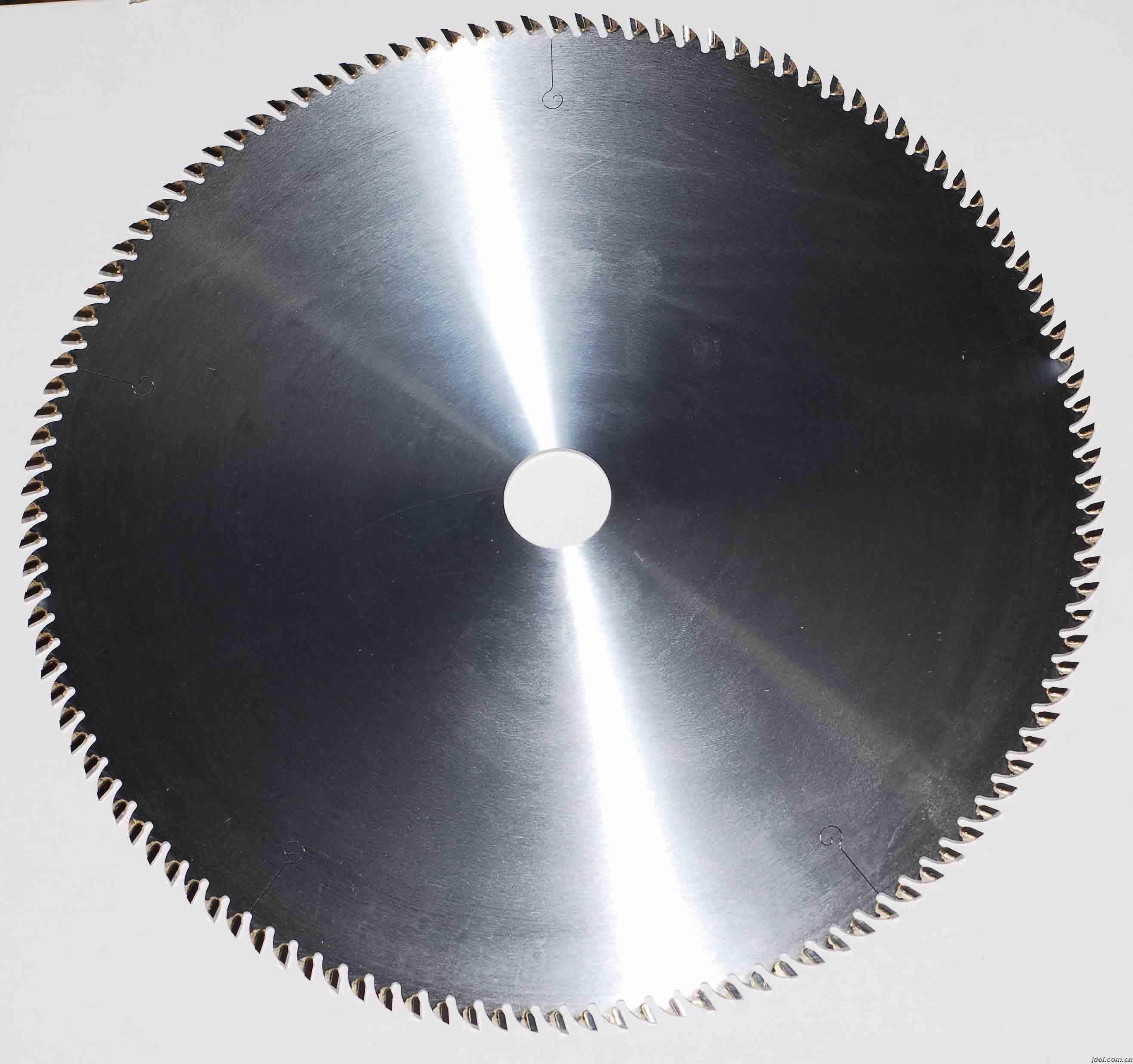 Tct Circular Saw Blade for Ferrous Metal Cutting