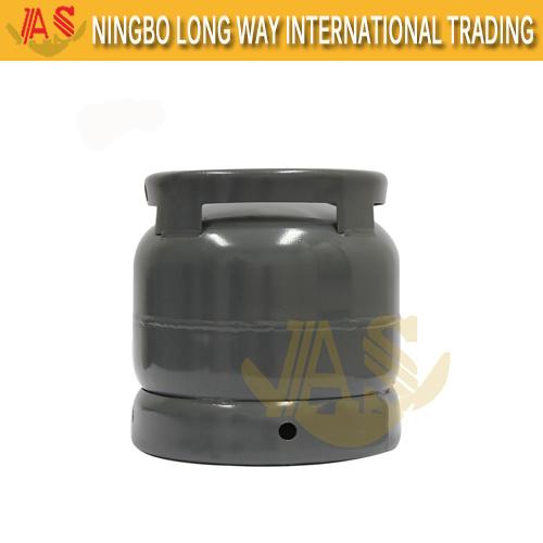 Factory Directly Supply LPG Gas Cylinder&Steel Gas Tank as-LPG-6kga