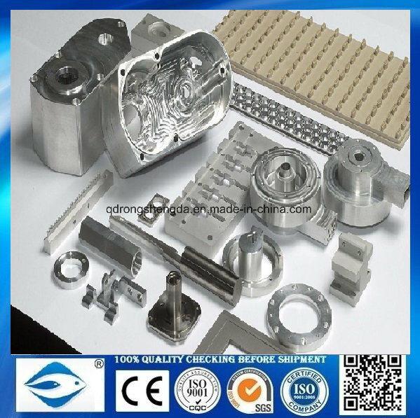 Machining Parts/CNC Machining