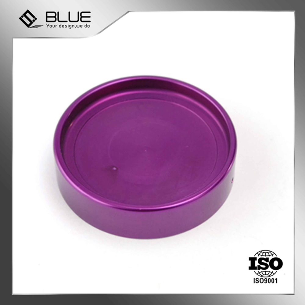 China High Quality Aluminum Case