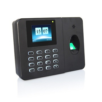 TCP/IP Wiegand Multi Biometric Time Attendance System and Fingerprint Time Recorder (UT-46)