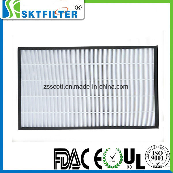 Hot Sell Replacement HEPA for Air Purification Machine