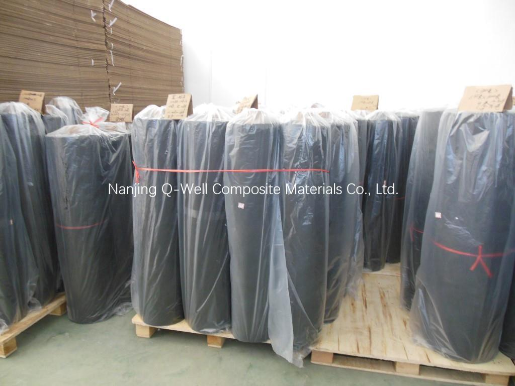 China Direct Supply Activated Carbon Fiber Surface Mat/Felt, Acf, A17012