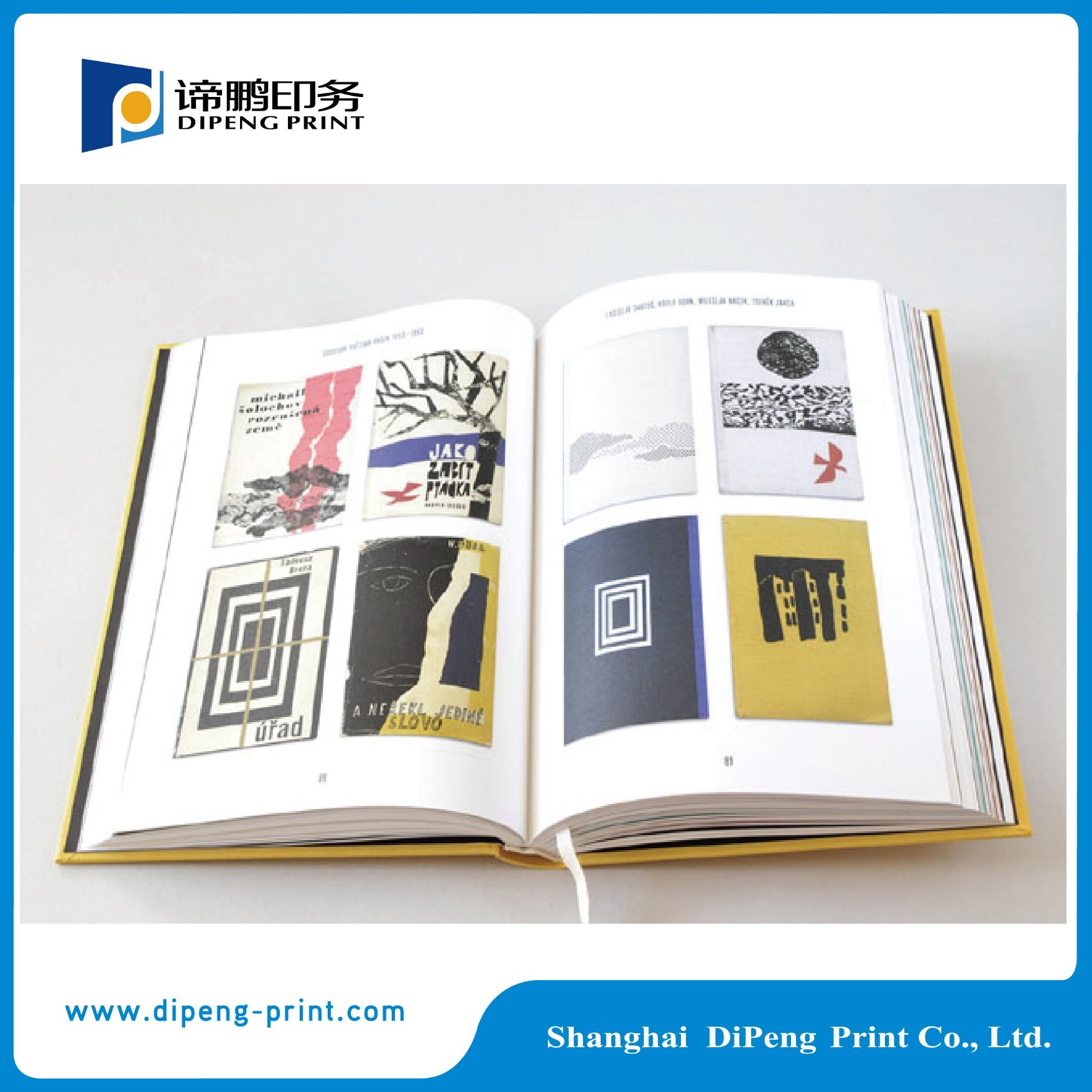 Professional High Quality Offset Printing Suppliers