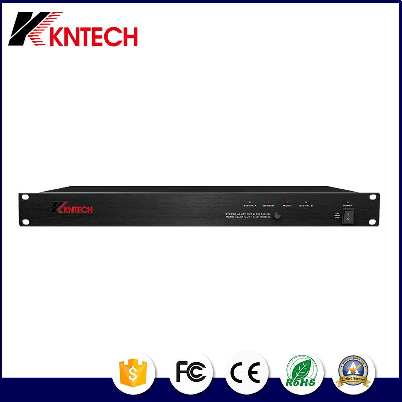 Kntech Integrate Stereo Signal Distributor Knmk-205