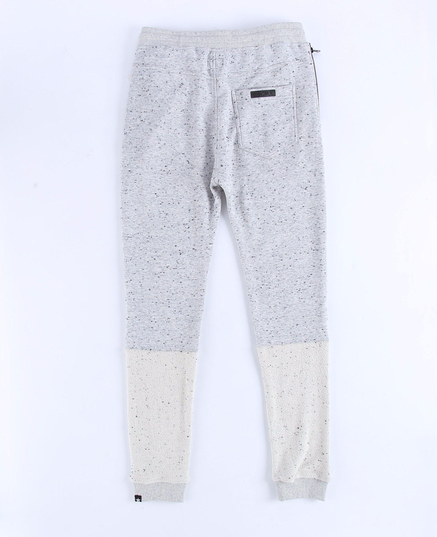 100% Sparkle Cotton Terry Men′s Sport Pants / Casual Pants