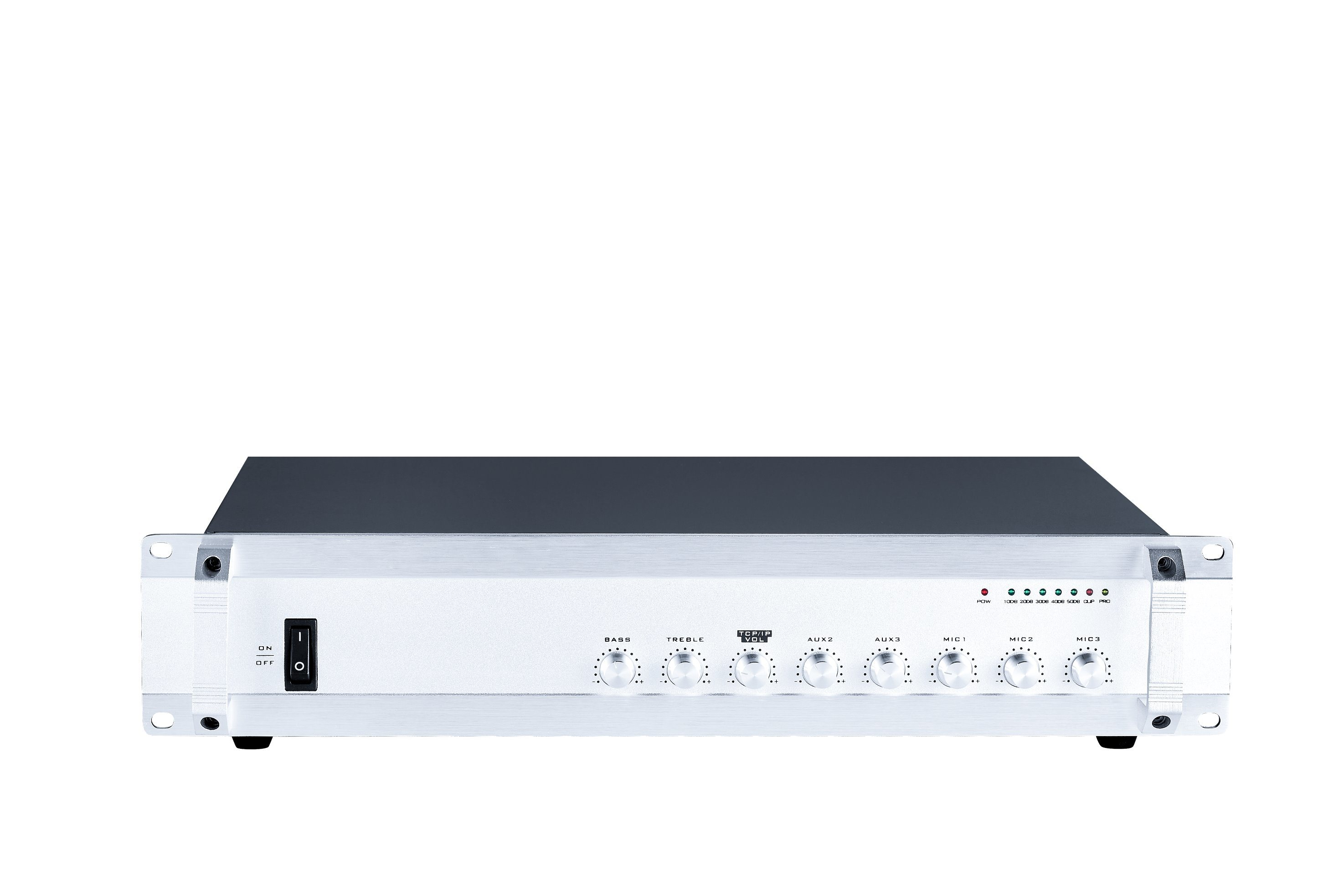 Se-5846 Series IP Network PA Mixer Amplifier