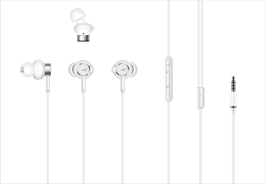 Big Favor! Hi-Fi Earphone, Sport Headphone, Gaming Headphones