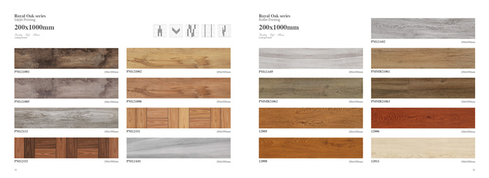 3D Wall and Floor Kitchen Wall Tile