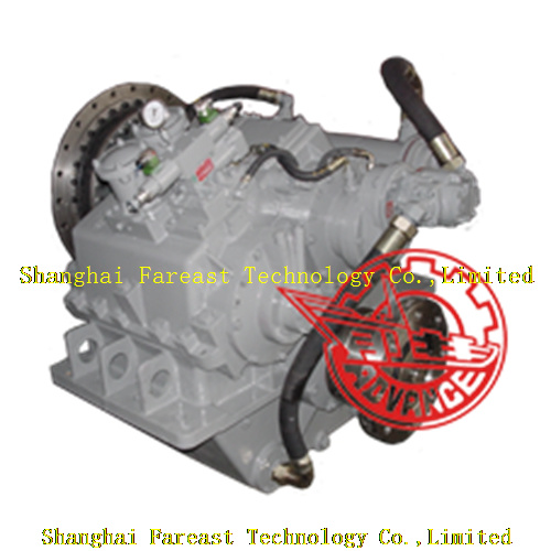 Hangzhou Advance Mv100/135A/Hcq138/Hc138/Hcd138/Hca138 Marine Reduction Transmisision Gearbox