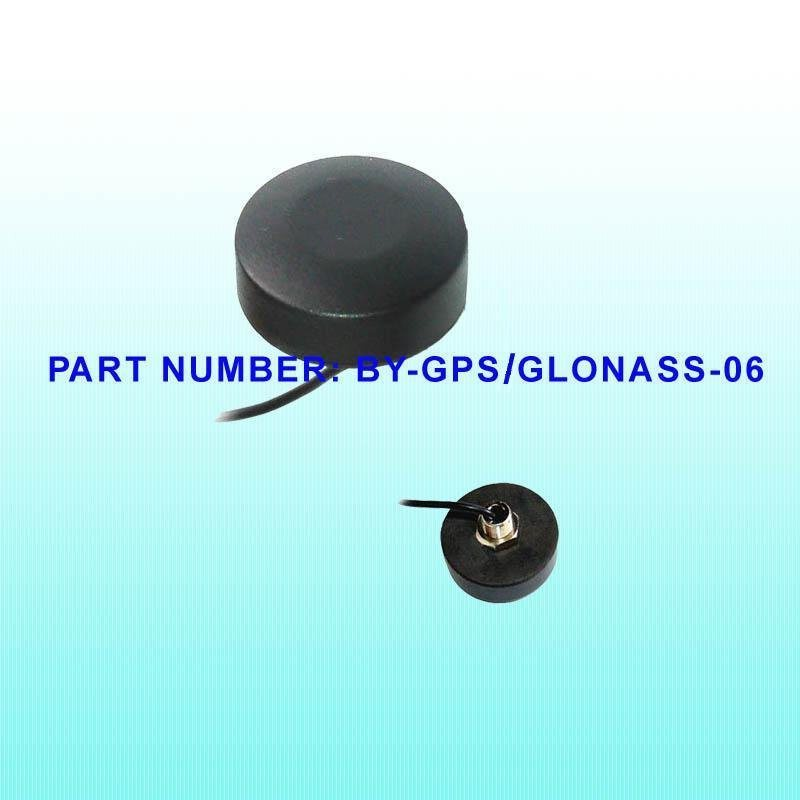 GPS and Glonass Combination Antenna