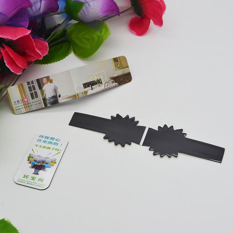 Soft Artpaper Fridge Magnet Bookmark Magnet