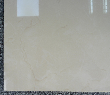 600X600mm Polished Porcelain Floor Ceramic Tile (6SP001)