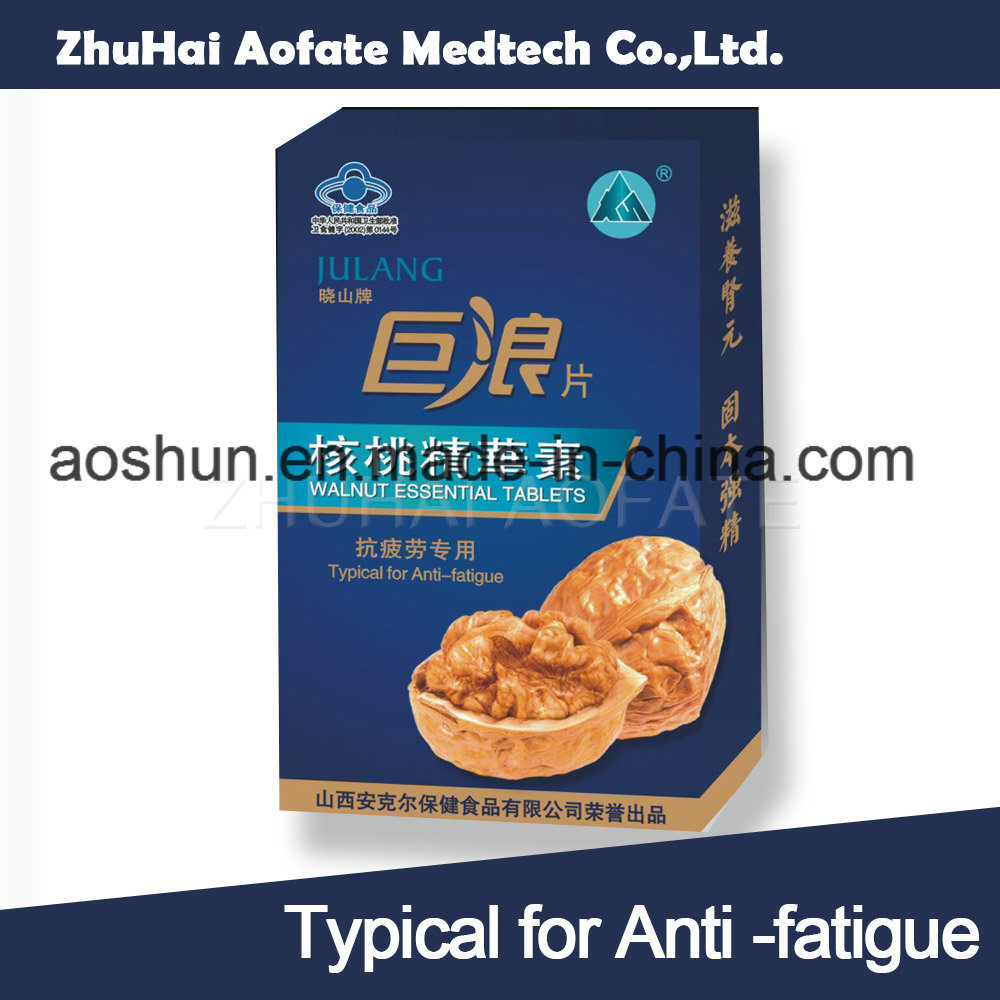 Walnut Essence Men Healthy Food Anti-Fatigue