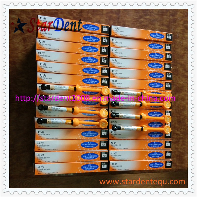 2.7ml Gc Gradia Direct of Dental Medical Product