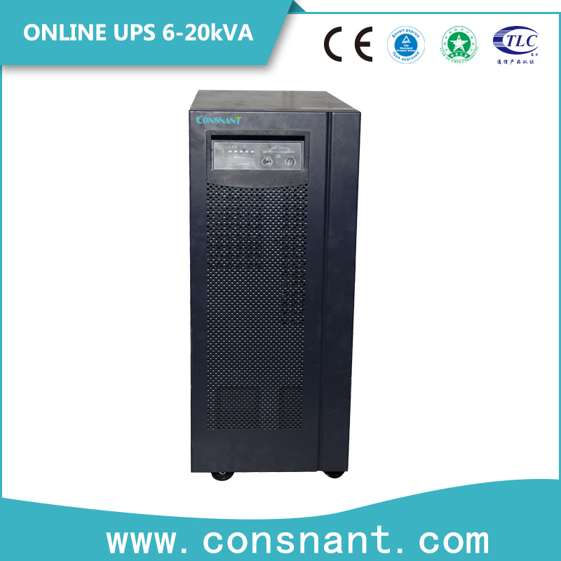 High Frequency UPS Single Phase Output 1-20kVA