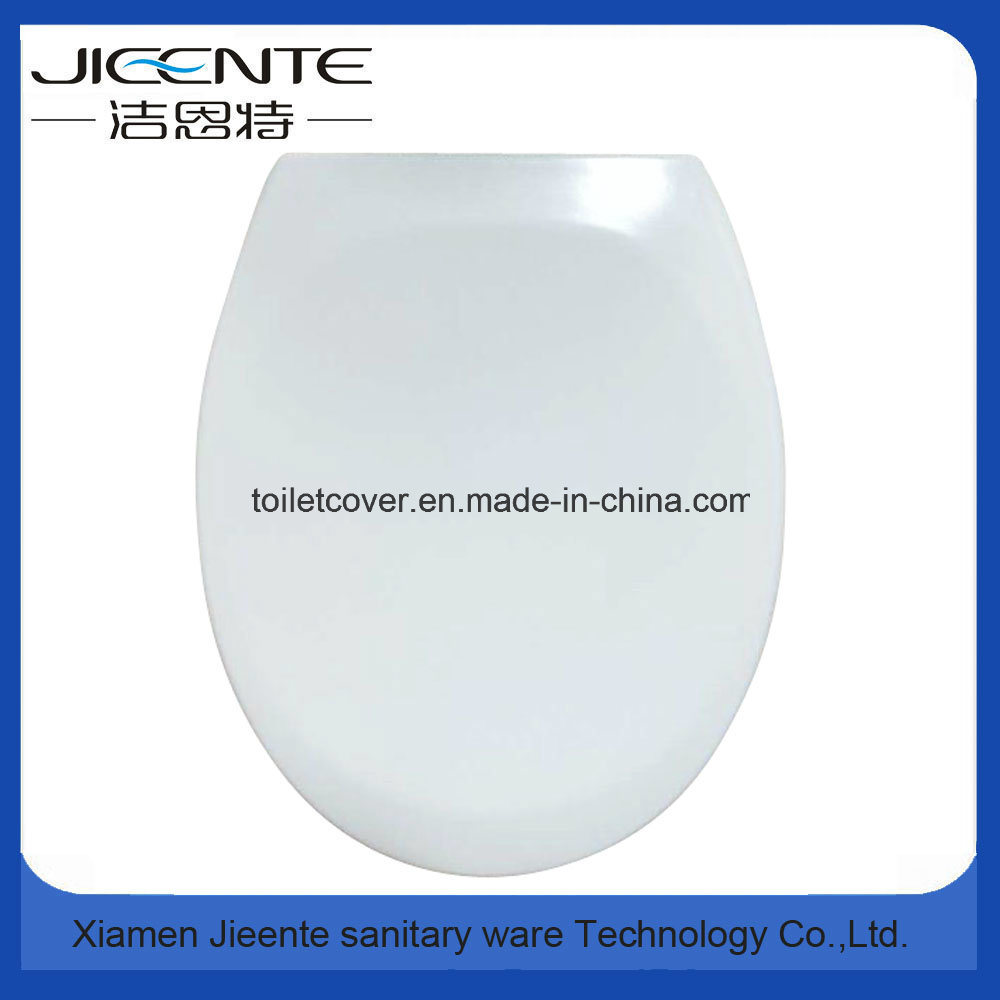 Custom Made Toilet Seat Cover EU Round Style Duroplast UF Slow Closed Quick Release