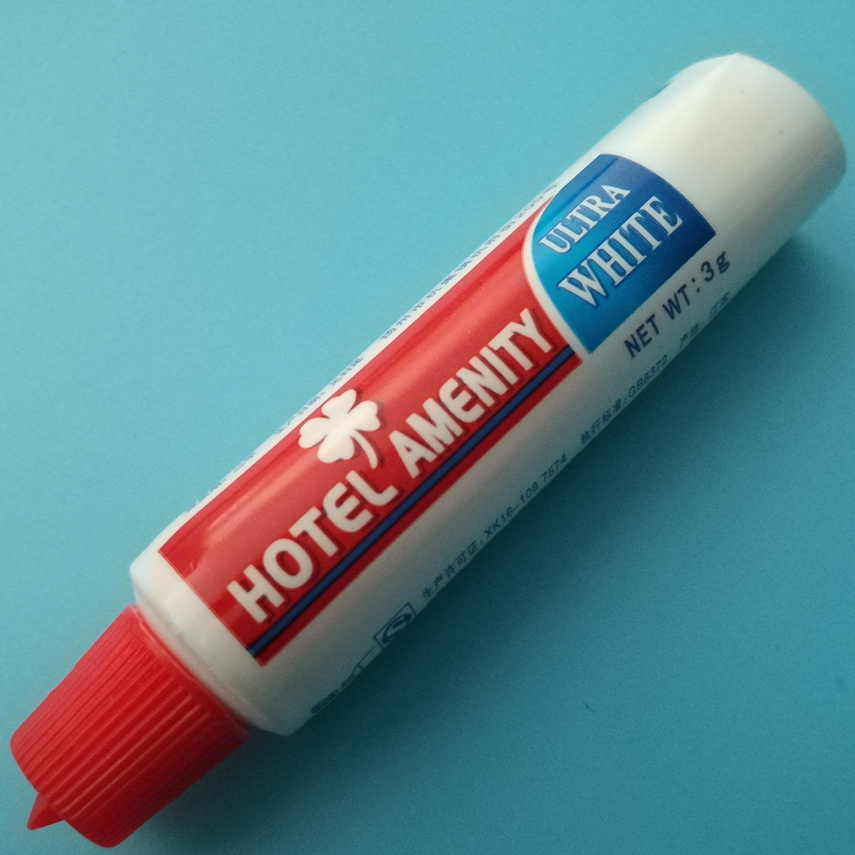 3G Toothpaste Tubes Cosmetic Tubes Aluminium&Plastic Packaging Tubes Abl Tubes Pbltubes Tourism Product Hotel Product