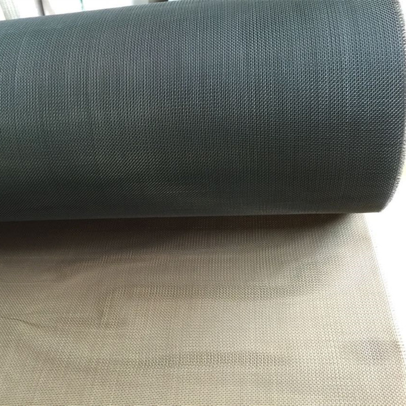 Titanium Mesh for Paper Making Filtering
