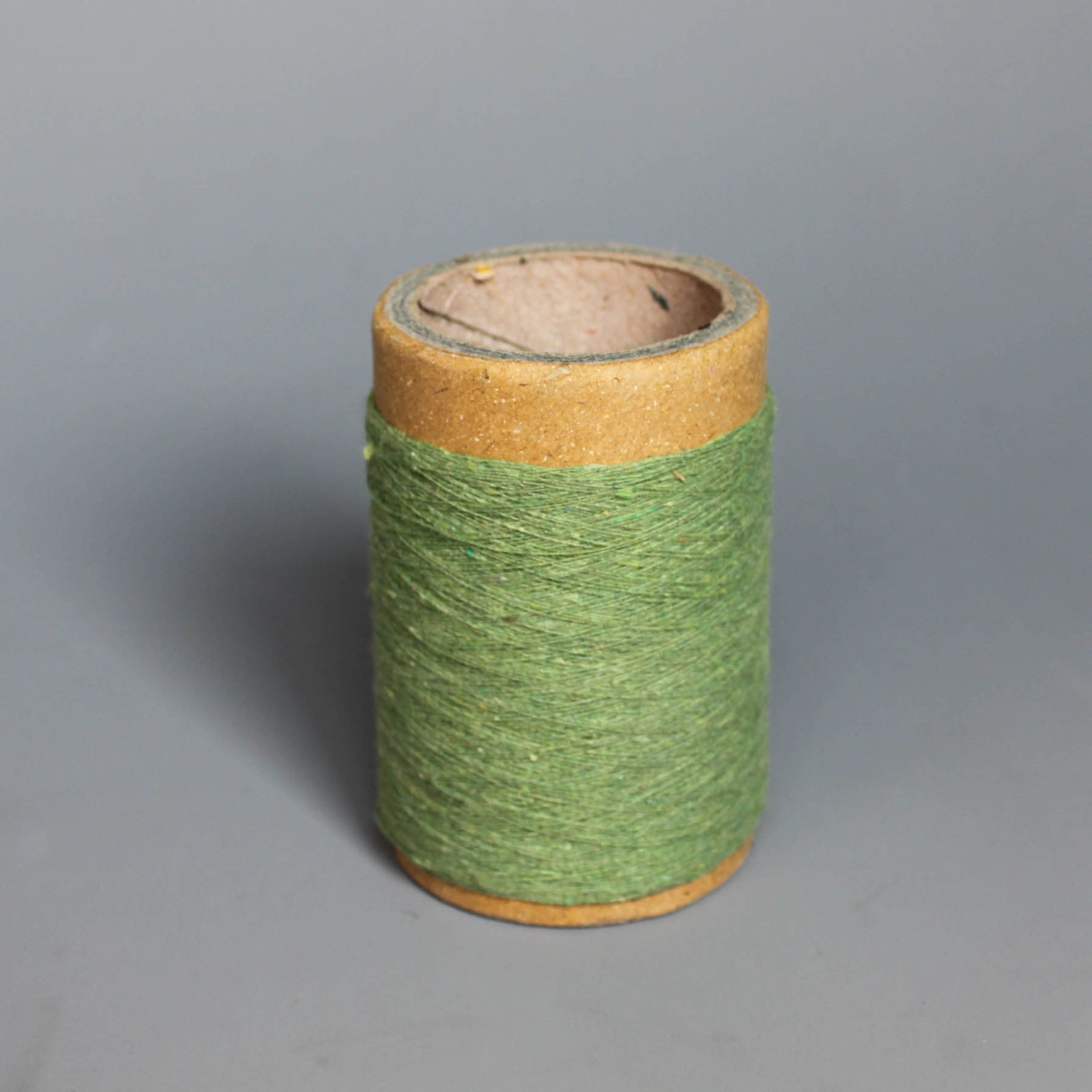 Hot Sell Spun Polyester Yarn / Spandex Covered Yarn Free
