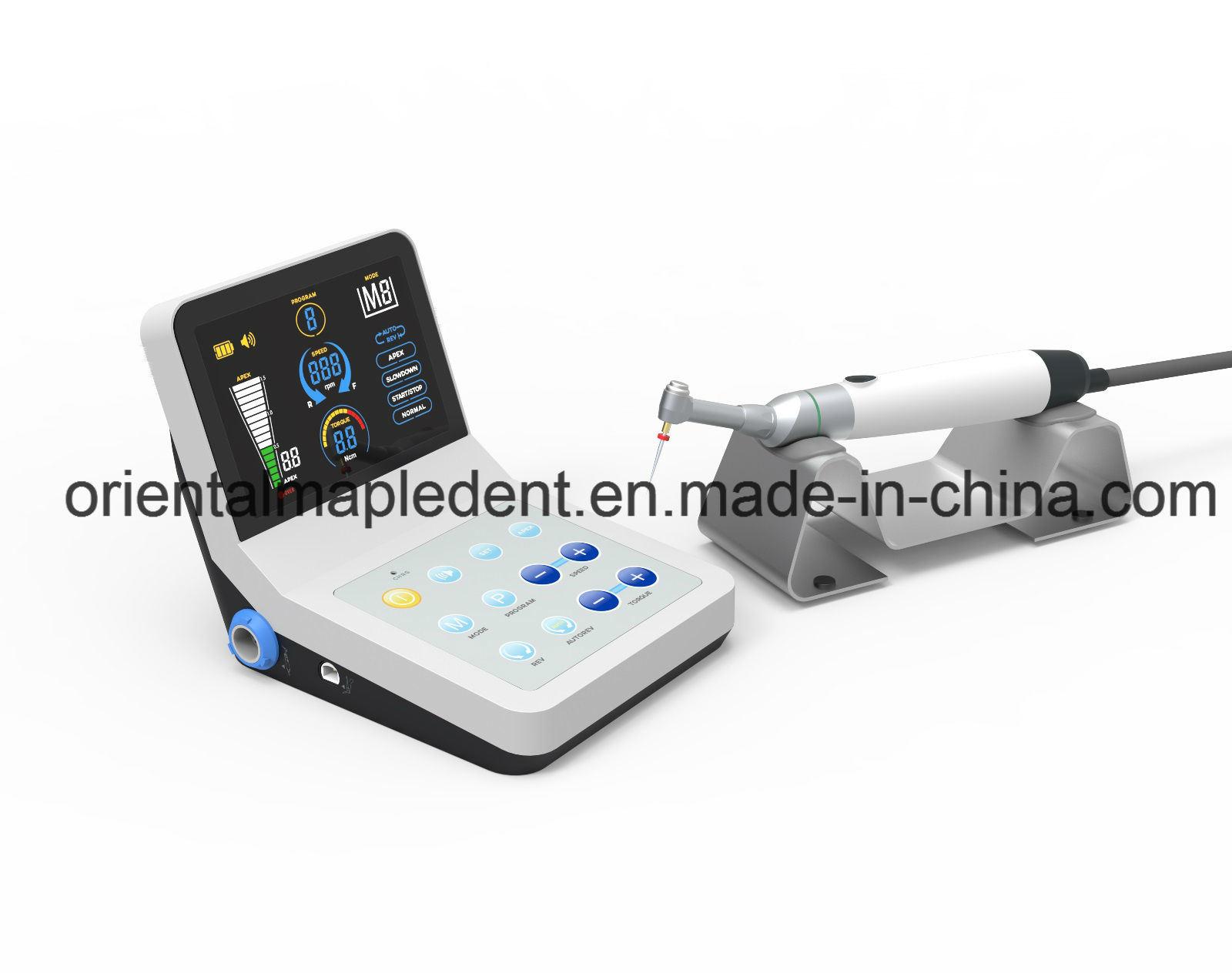 Dental Equipment R Smart Plus Endo Motor with Apex Locator Function