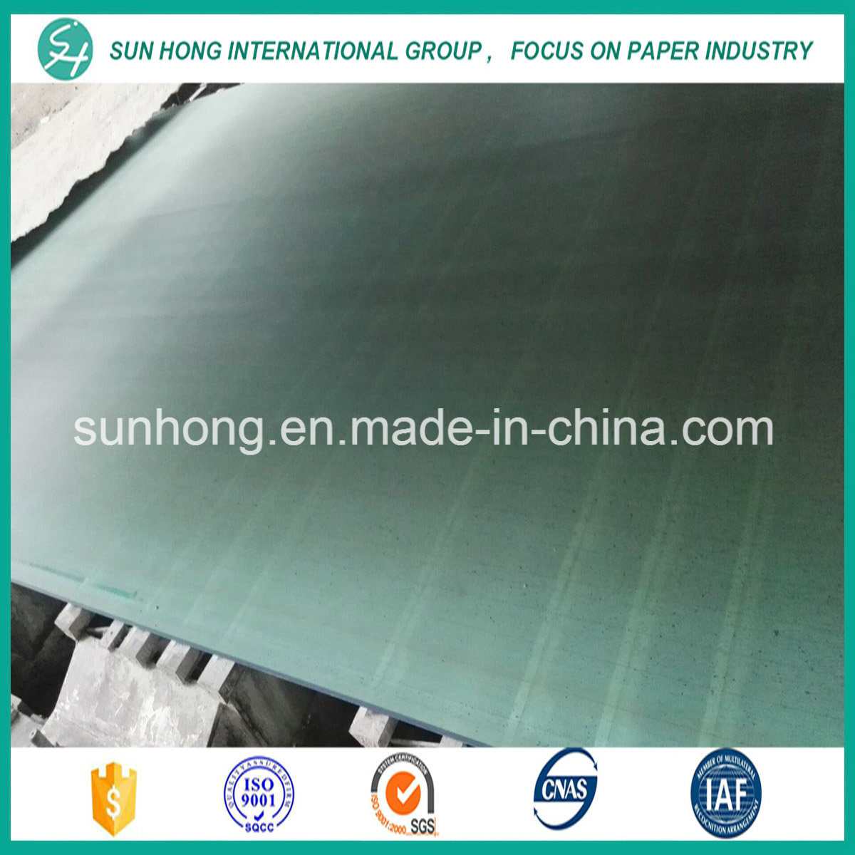 2.5 Layer Polyester Paper Making Forming Fabrics