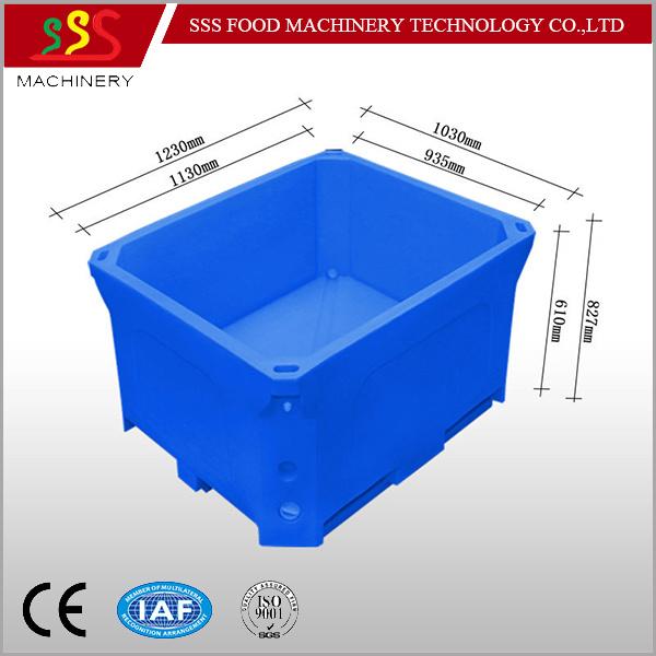 High Quality Fish Cooler Box Fish Ice Cooler Fish Transportation Box