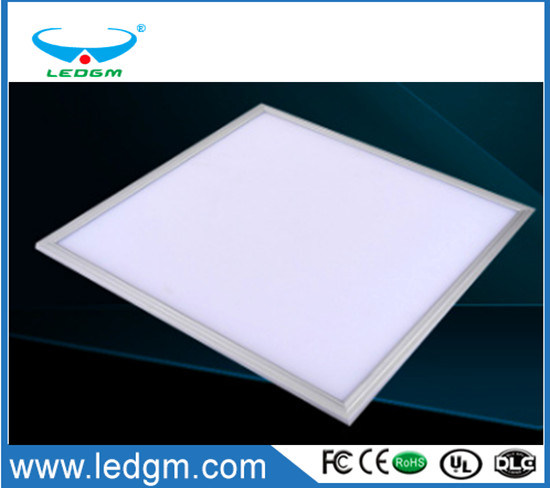UL Dlc LED Panel Light 110-120lm/W AC100-277V with 5 Year Warranty