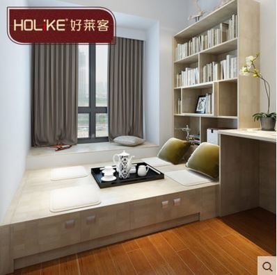Fullhouse Design Customized Tatami Furniture Room