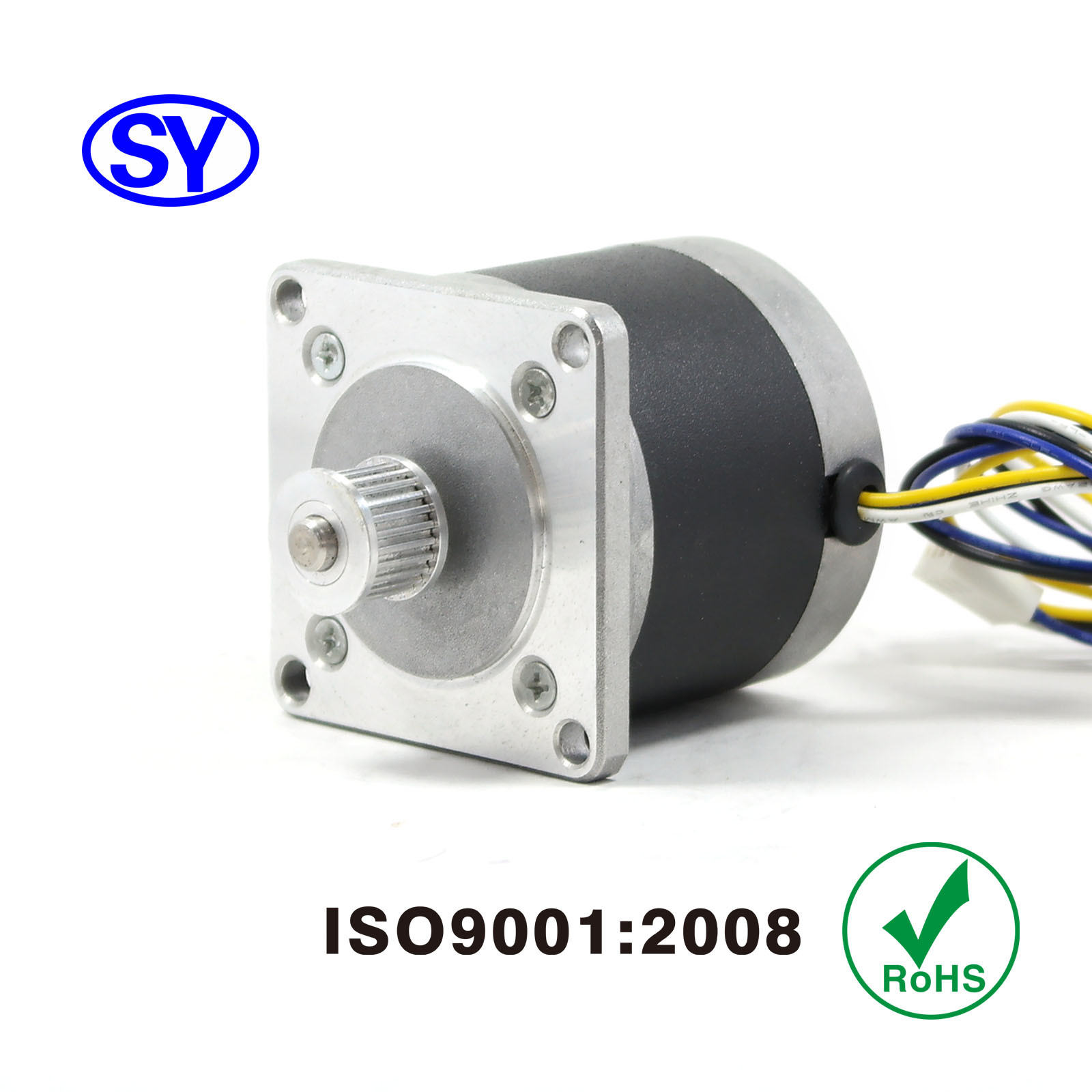 57 MM 1.8 Deg Stepper Electrical Motor for Medical Machine