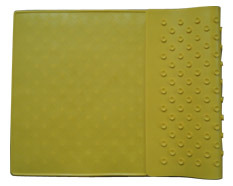 Rubber Mat for Bathroom Use 0125