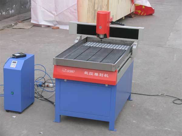 glass etching machine