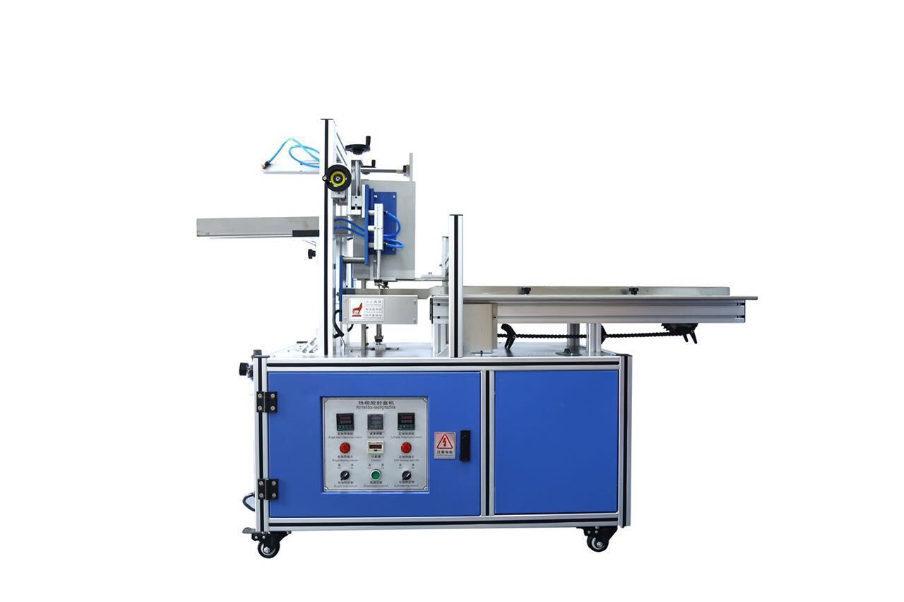 Folder Gluer for Automatic Box Gluing Machine