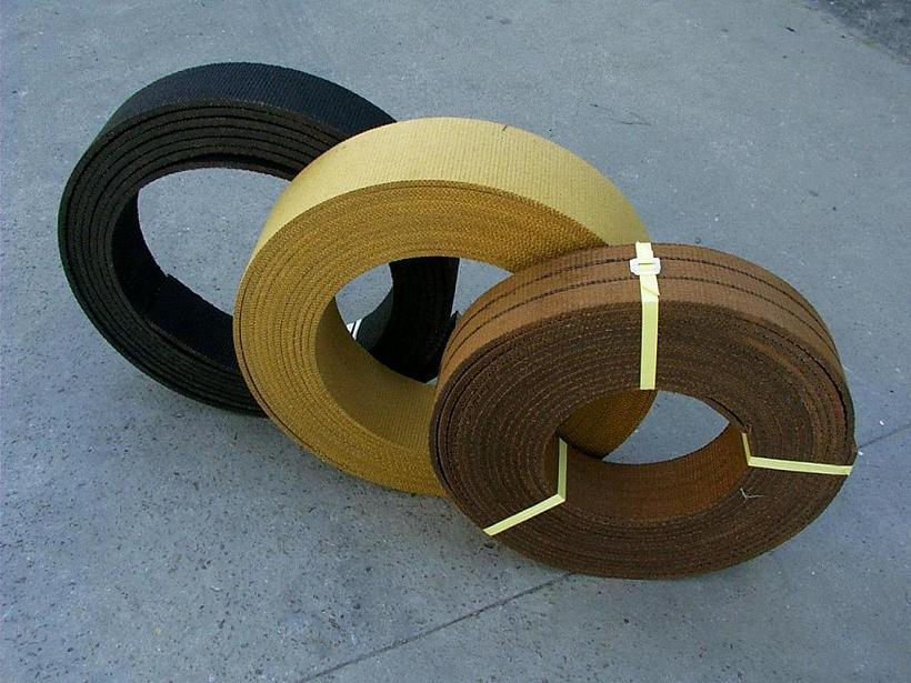 Woven Brake Lining Material : China woven brake lining roll bxs m yellow