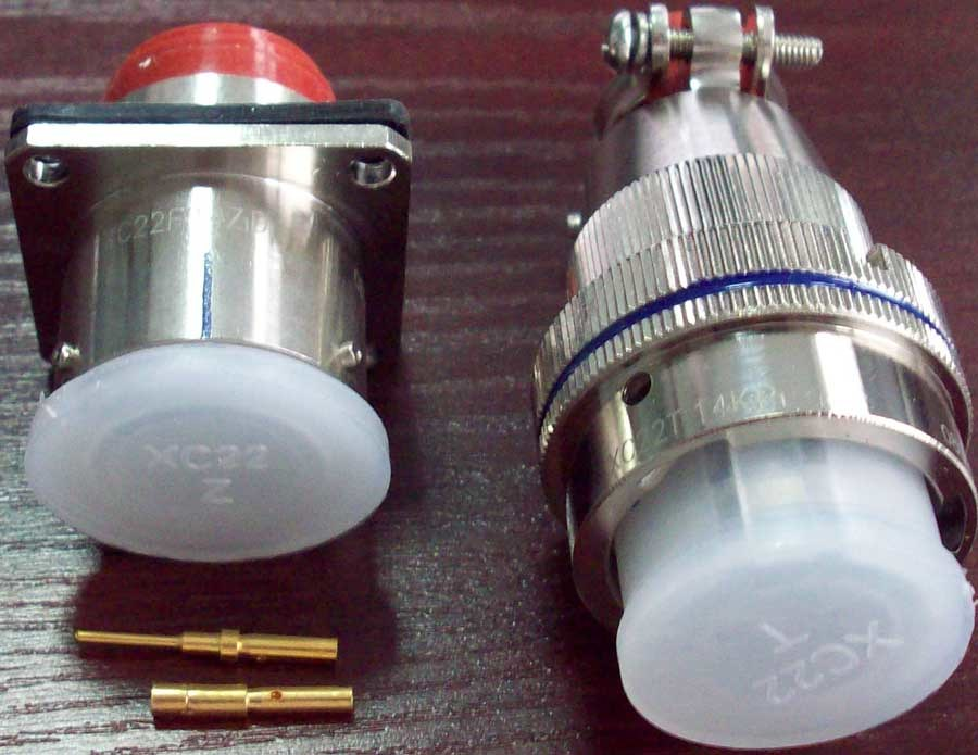 Sealing Connectors XC Series