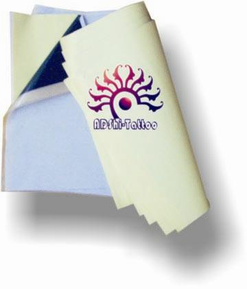 Transfer paper china transfer paper tattoo transfer paper for Tattoo transfer paper