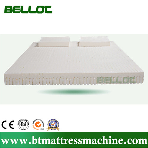 Eco-Friendly Bedroom Latex Foam Mattress