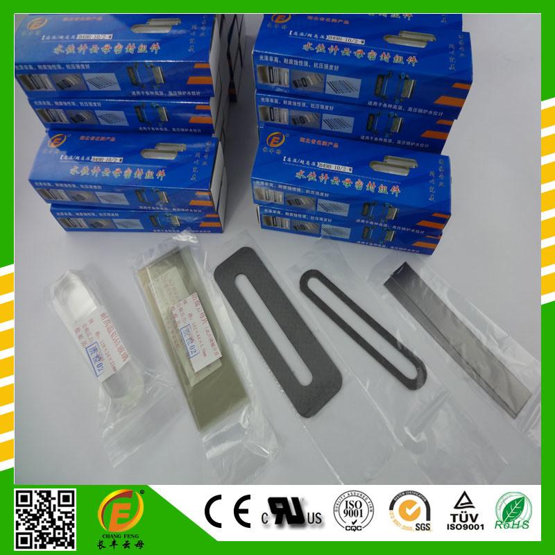 High Quality Borosilicate Level Gauge Glass
