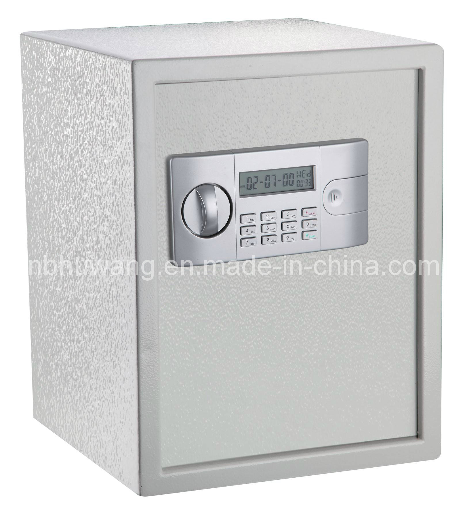 Electronic Safe for Home and Bussiness Use