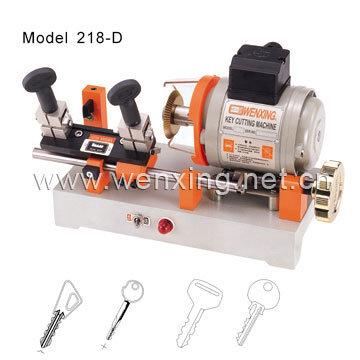 Key Machine (218-D)